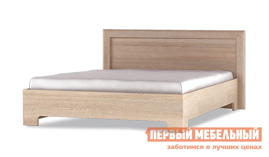 Двуспальная кровать Кураж СП.047.х двуспальная кровать витра 54 х