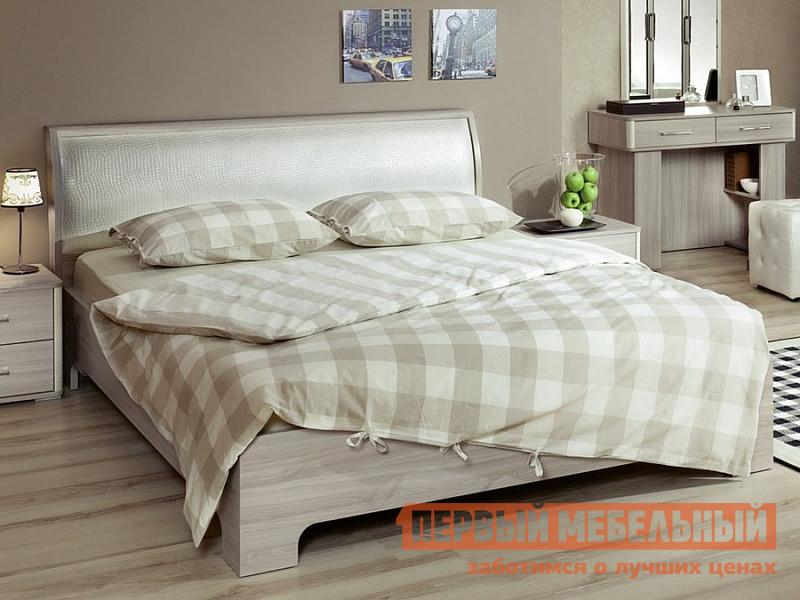 Полуторная кровать Кураж СП.043.404 полуторная кровать витра 95 02 ок2