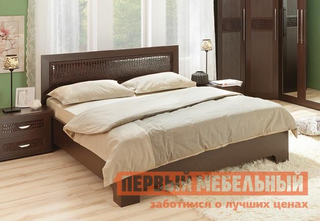 Полуторная кровать Кураж СП.040.х полуторная кровать витра 95 02 ок2