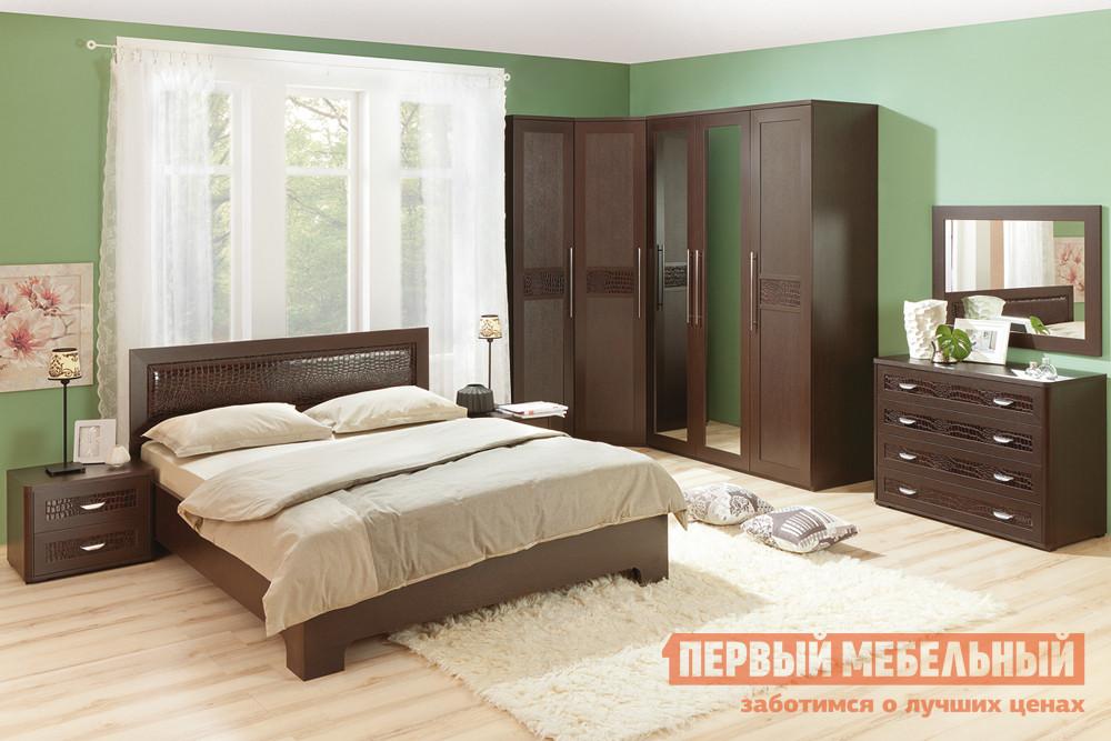 Комплект мебели для спальни Кураж Парма К2 для спальни