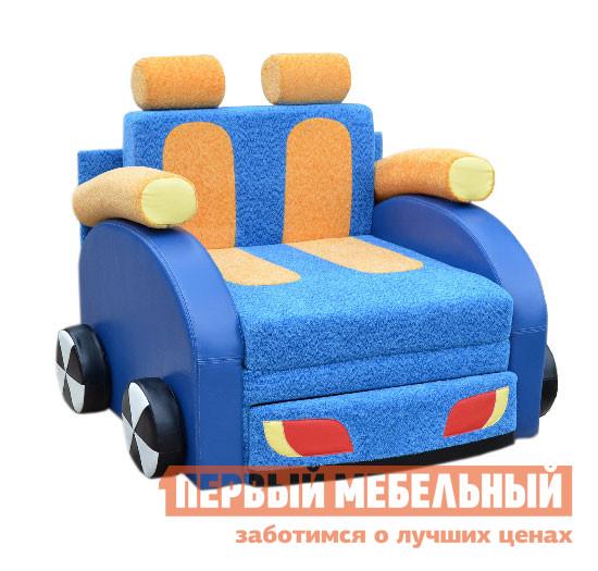 Детское кресло-кровать-машина Мебель-Холдинг Авто