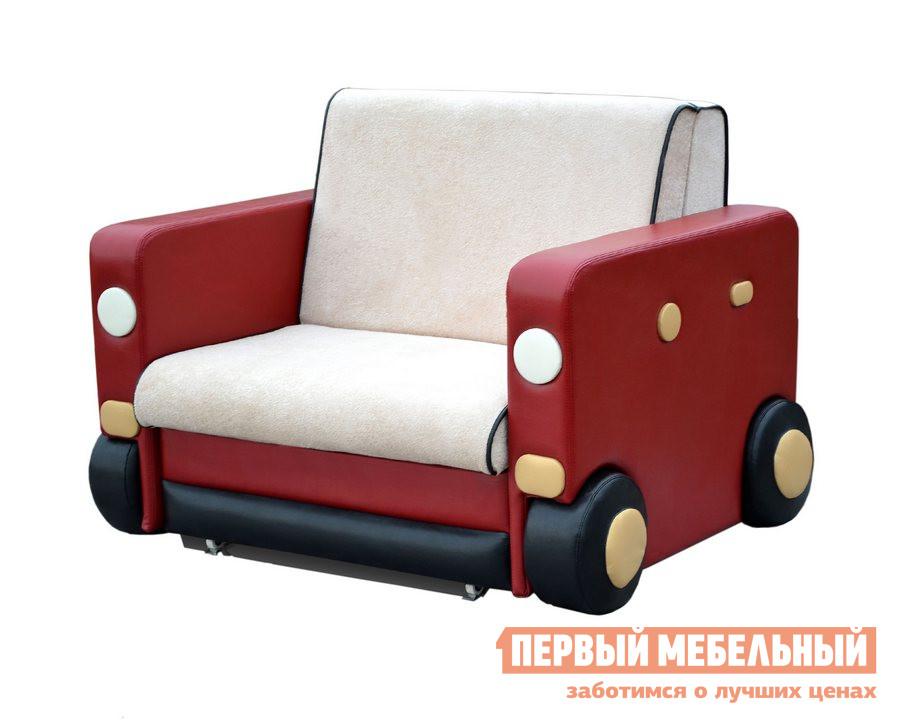 Детское кресло-кровать-машина Мебель-Холдинг Авто 1