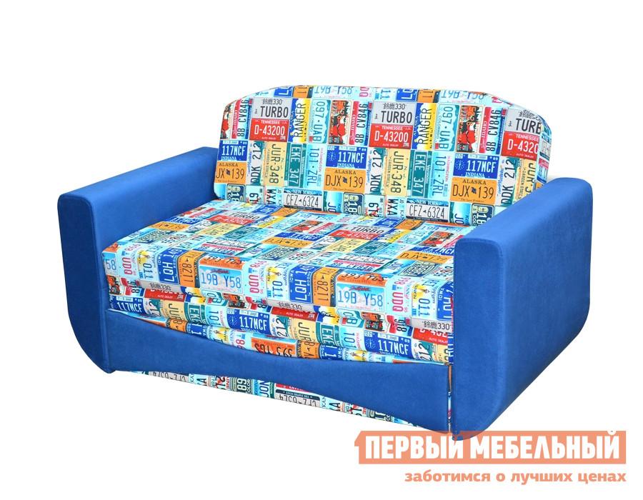 Диван детский Мебель-Холдинг Турбо