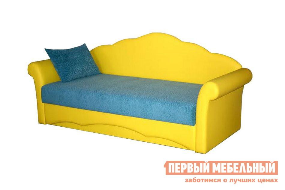 Диван детский Мебель-Холдинг Мирабелла