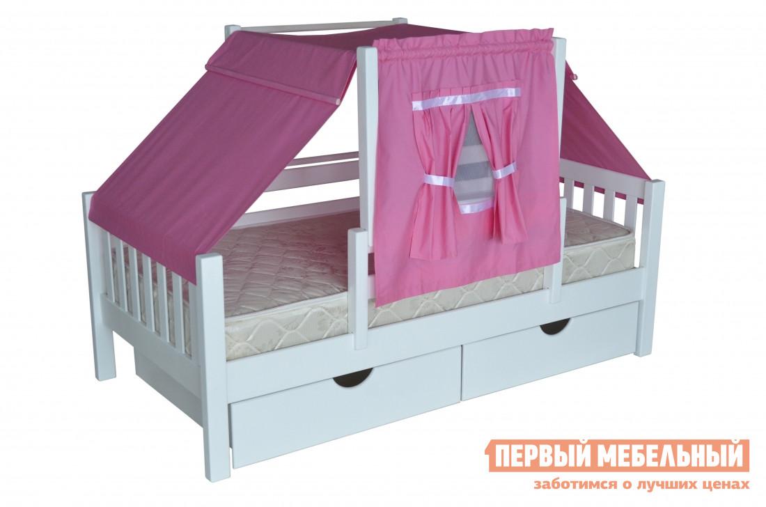 Детская кровать Мебель-Холдинг Совушка капитан детская и взрослая модульная мебель мдф