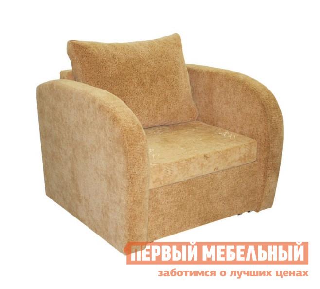 Кресло Мебель-Холдинг Кресло Калиста Лама 333 / Фьюжн 333, 6 кат., Не раскладывающеесяКресла<br>Габаритные размеры ВхШхГ 700x900x950 мм. Большое и мягкое кресло в классических линиях отлично дополнит сдержанный интерьер спальни или гостиной.  Устроившись в таком кресле, будет приятно отдохнуть после рабочего дня.  При необходимости модель раскладывается, образуя комфортное спальное место. Спальное место: 650 х 1950 мм. Ширина сиденья: 550 мм. Наполнение: пружинный блок. Механизм трансформации кресла выкатной. Подушка спинки идет в комплекте.<br><br>Цвет: Бежевый<br>Высота мм: 700<br>Ширина мм: 900<br>Глубина мм: 950<br>Кол-во упаковок: 1<br>Форма поставки: В разобранном виде<br>Срок гарантии: 18 месяцев<br>Тип: Кресла-кровати<br>Материал: Ткань<br>Размер: Большие<br>С подлокотниками: Да<br>Обивка: Ткань