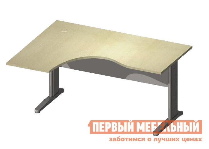 Компьютерный стол Гауди М124П