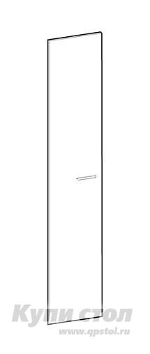 Дверь Гауди Ф712 Левая дверь гауди ф714 левая