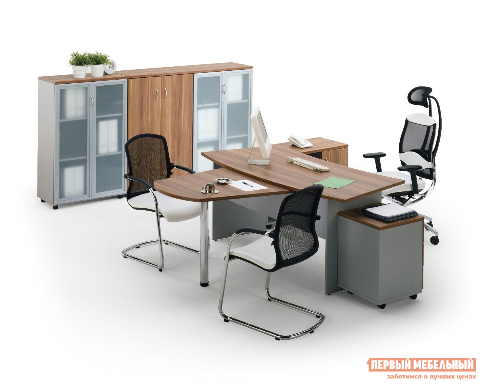 Комплект офисной мебели Гауди ЭргоYes Форма