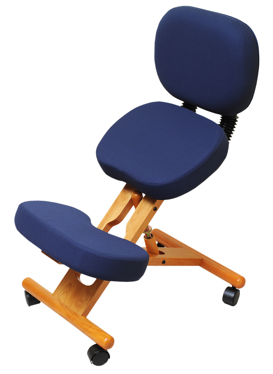 Компьютерное кресло Smartstool KW02B КупиСтол.Ru 8400.000
