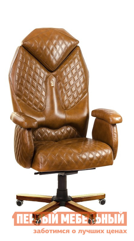 Кресло руководителя КуликСистем DIAMOND