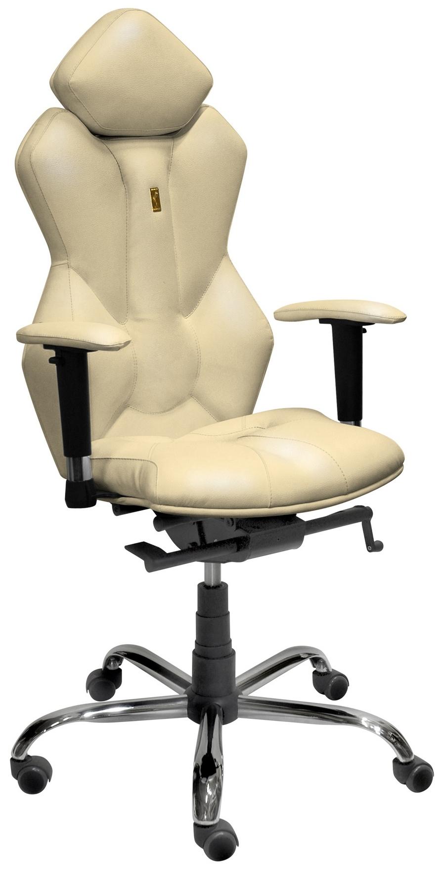Кресло руководителя КуликСистем Royal