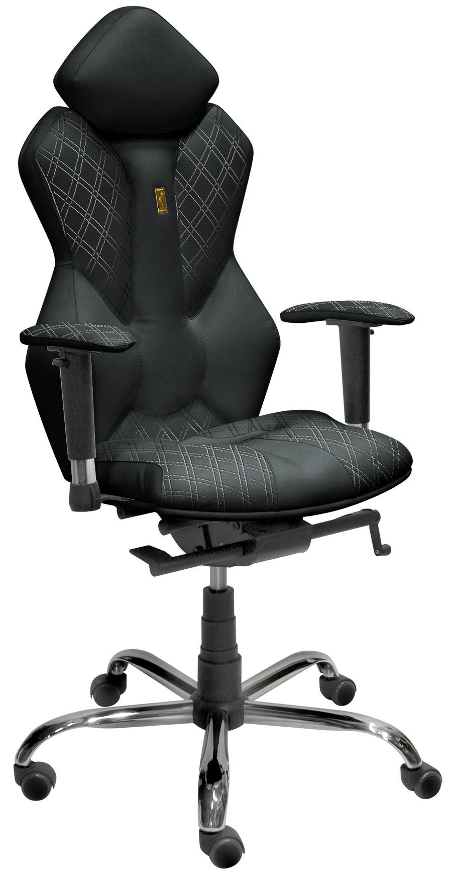 Кресло руководителя КуликСистем Royal +