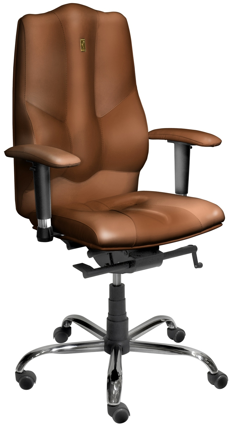 Кресло руководителя КуликСистем Business