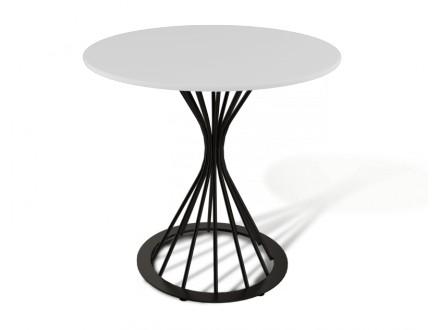 Кухонный стол SHT-ТU4 + SHT-TT 80 МДФ Митчелл