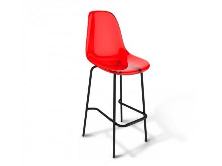 Барный стул SHT-S29 PC Бестани ПК