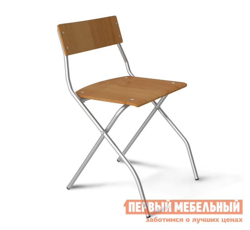 Кухонный стул Sheffilton SHT-S52 Ольха / Хром лак от Купистол