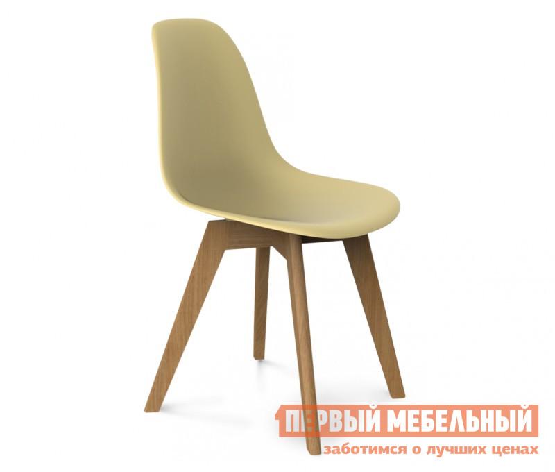 Кухонный стул Sheffilton SHT-S39 Бежевый / Светлый орех от Купистол