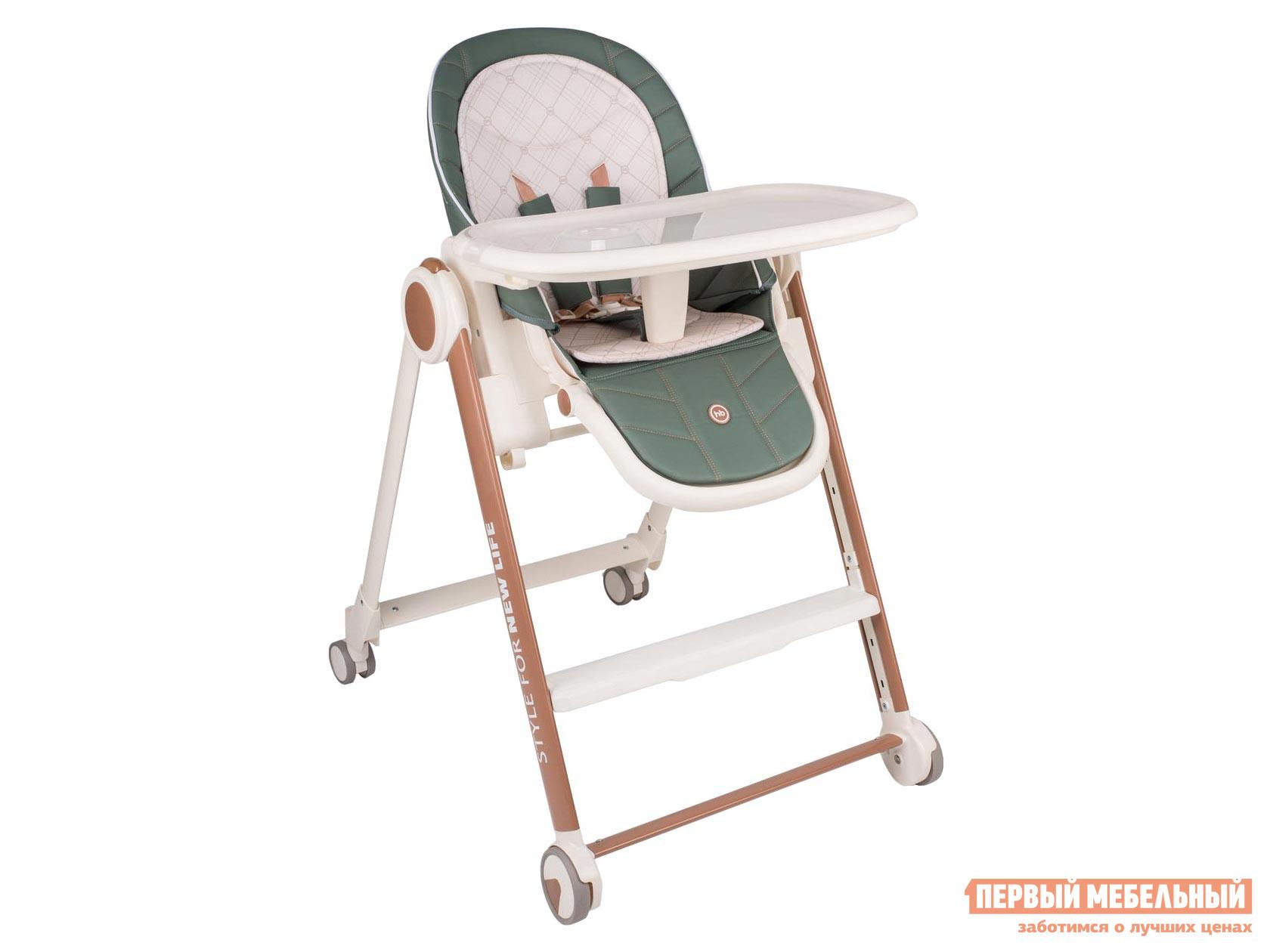 Стульчик для кормления Опт-Юнион Стул для кормления BERNY V2 стул для кормления happy baby berny basic beige
