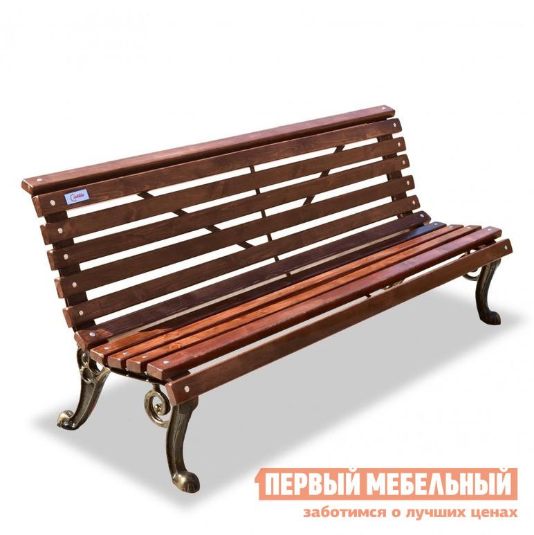 Скамейка Хоббика Нева