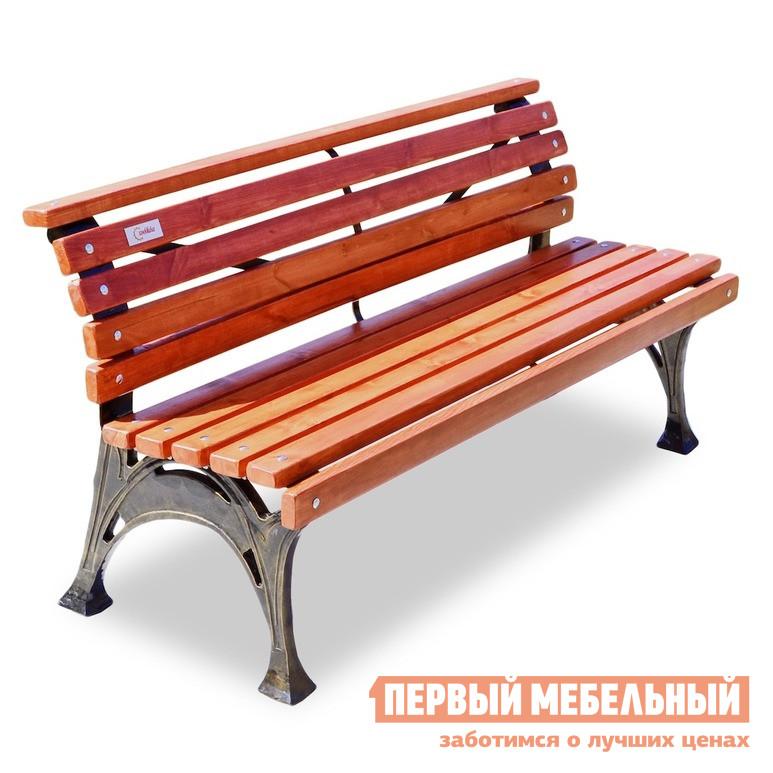 Скамейка Хоббика Хутор