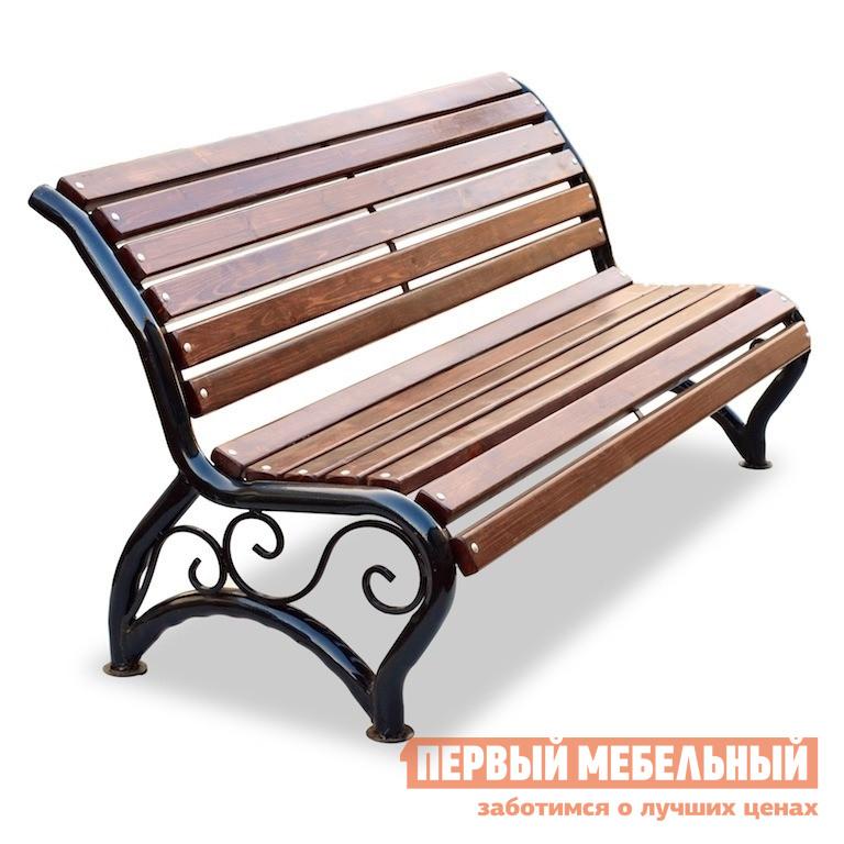 Скамейка Хоббика Афина NOVA