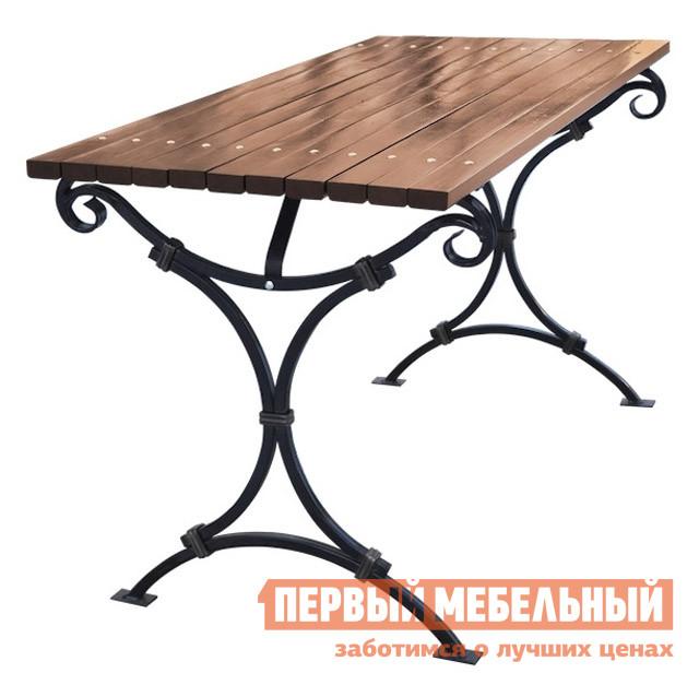 Садовый высокий стол для кухни Хоббика Авен