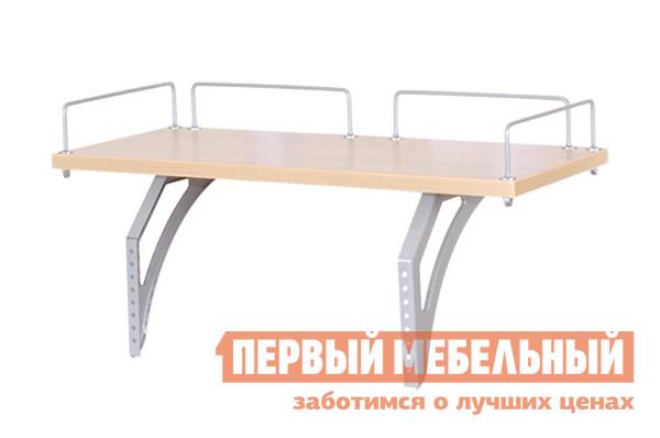 Аксессуар для парты Дэми СУТ.15.210 Клен / серый