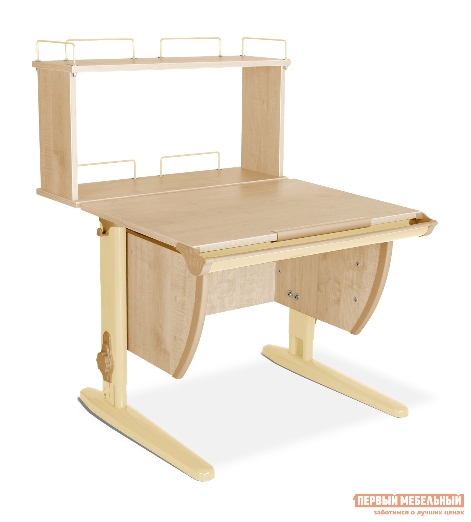 Парта Дэми СУТ.14 + СУТ.14.250 столы и стулья дэми стол универсальный трансформируемый сут 14 01 столешница клен