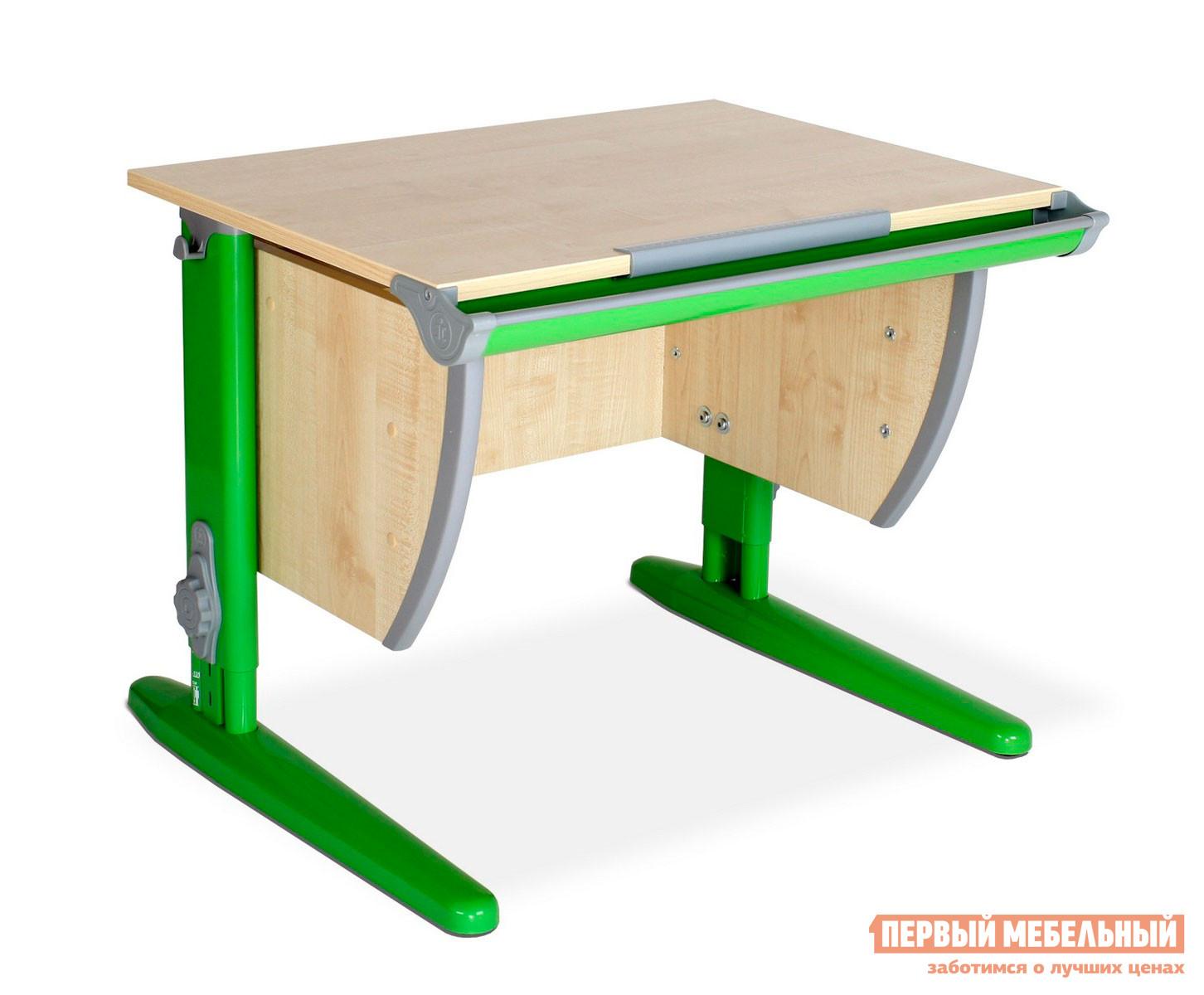 Парта Дэми СУТ.14 Клен / зеленый