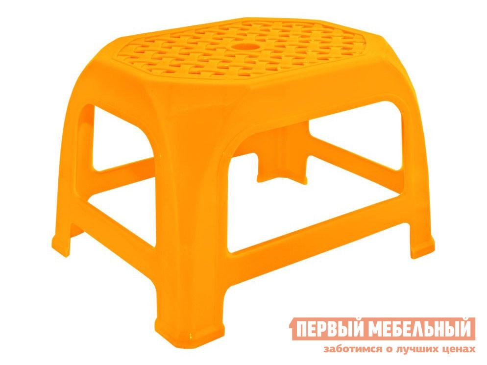 Пластиковый табурет детский Алеана Кроха 101065