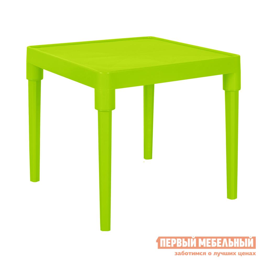 Столик детский пластиковый Алеана Стол детский 100025 детский стол