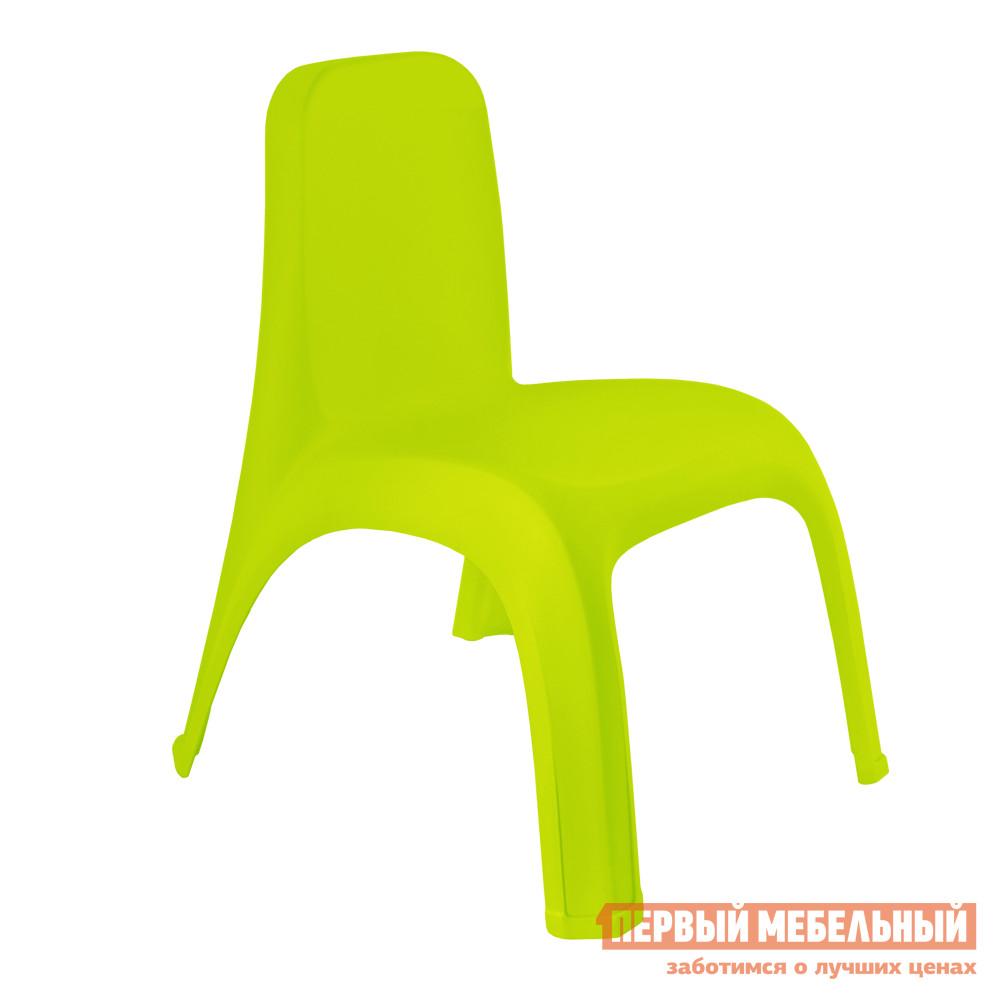 Стул детский пластиковый Алеана Стул детский 101062 детский стул