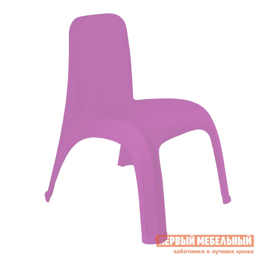 Столик и стульчик Алеана Стул детский 101062 Розовый
