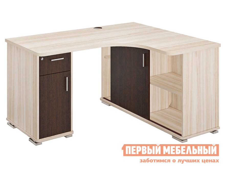 Угловой письменный стол Мэрдэс СР-140 М