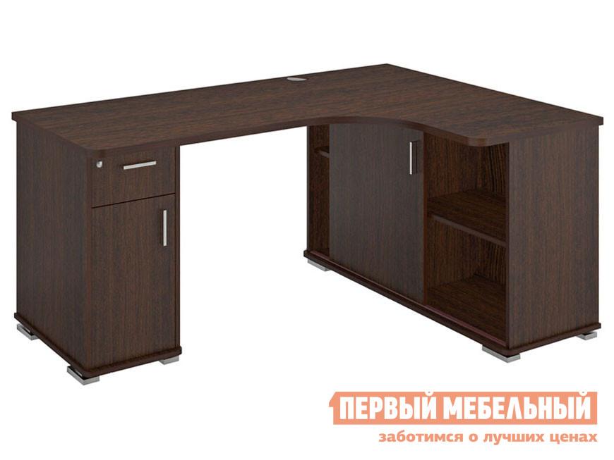 Угловой письменный стол Мэрдэс СР-160 М