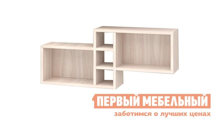 Настенная полка Мэрдэс ПК-20 Карамель