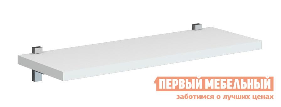 Полка Мэрдэс ПК-1 Белый жемчуг от Купистол