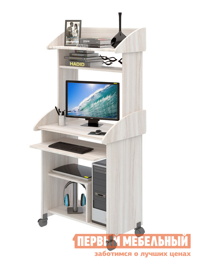 цены на Компьютерный стол Мэрдэс СК-2  в интернет-магазинах