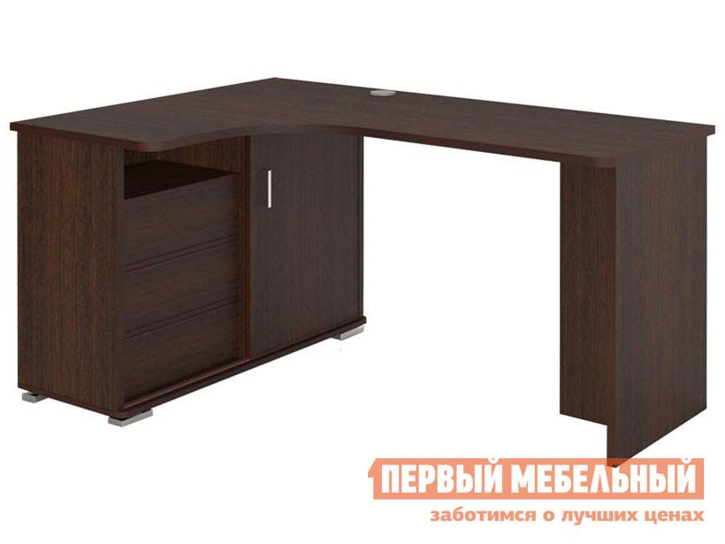 Угловой компьютерный стол Мэрдэс СР-165С