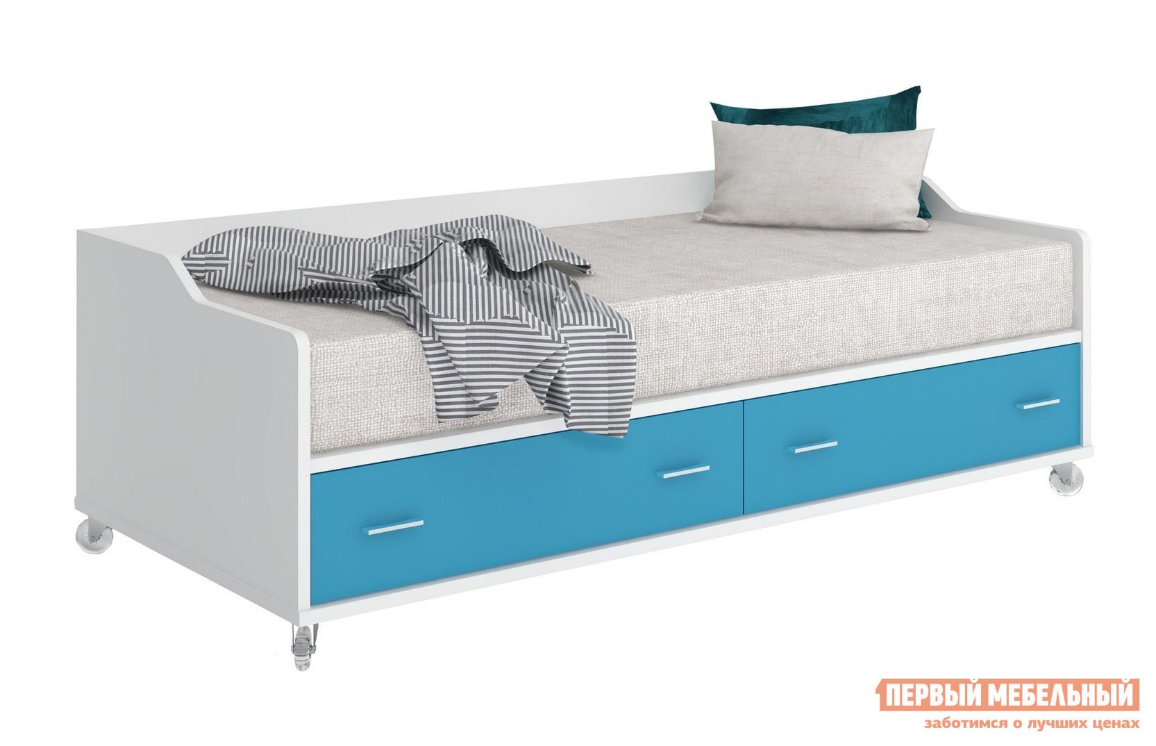 Детская кровать-тахта для ребенка Мэрдэс КР-5 цена