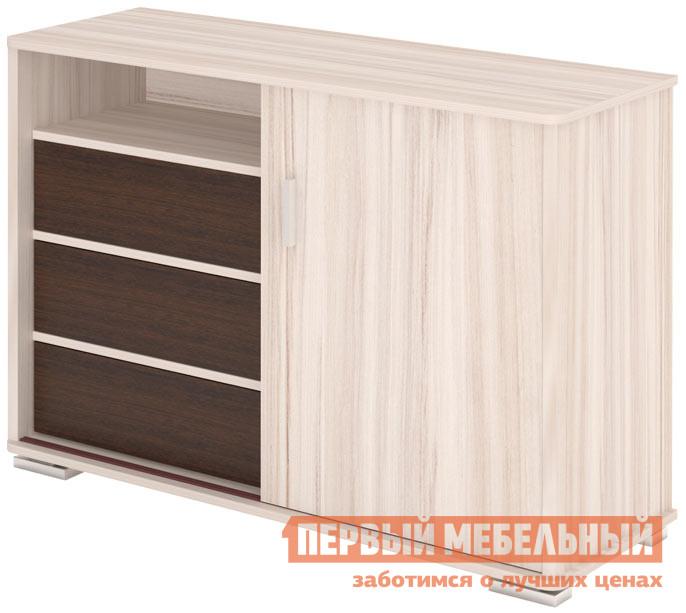Комод Мэрдэс ТБ-45 Карамель / Венге