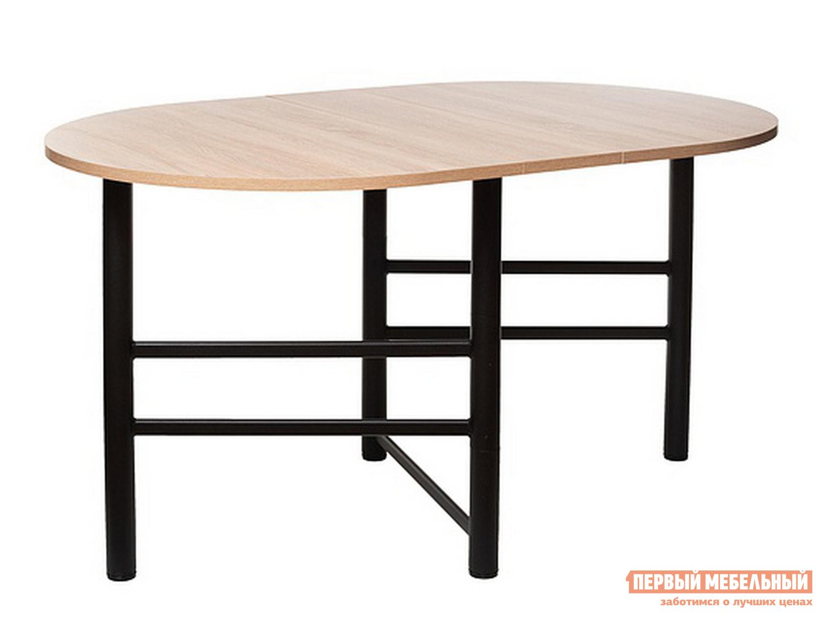 Кухонный стол  Стол Рим Дуб Сонома — Стол Рим Дуб Сонома