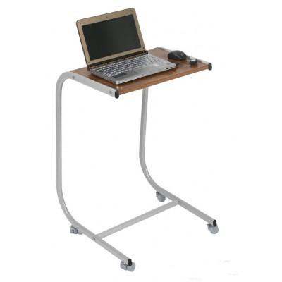 Столик для ноутбука Вентал ПРАКТИК-1 Вишня