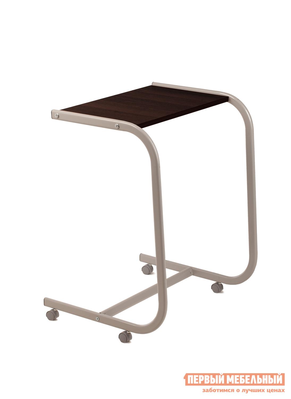 Столик для ноутбука  ПРАКТИК-1 Венге