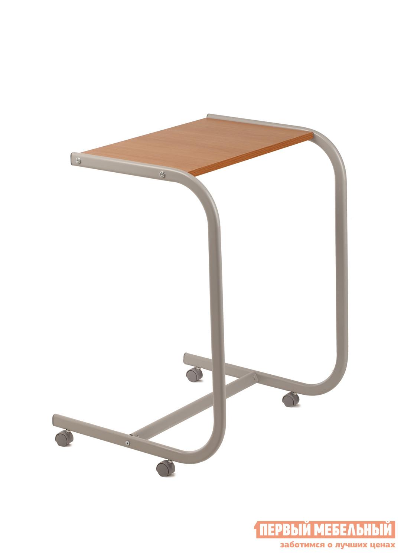 Столик для ноутбука  ПРАКТИК-1 Вишня