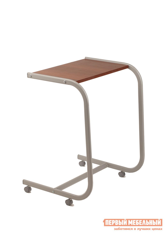 Столик для ноутбука Вентал ПРАКТИК-1 Итальянский орех