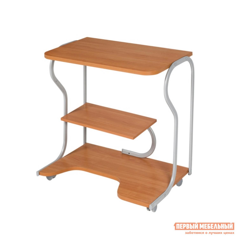 Столик для ноутбука Вентал ПРАКТИК-4 Вишня от Купистол