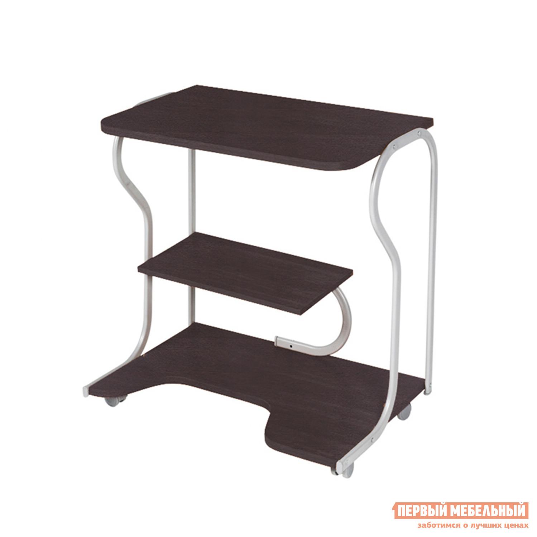 Столик для ноутбука Вентал ПРАКТИК-4 Венге от Купистол