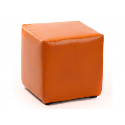Пуфик Вентал ПФ-4 Оранжевый